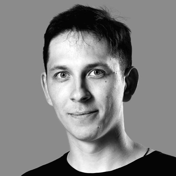Владимир Тринос