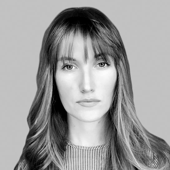 Анна Ашмарова