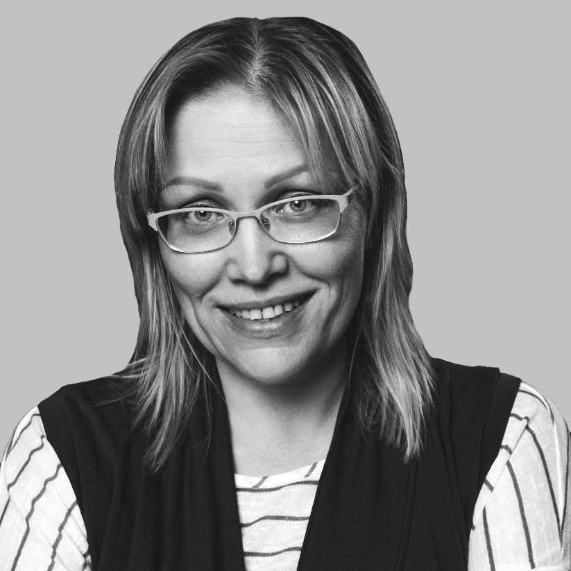 Екатерина Самухина