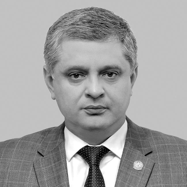 Александр Шадриков