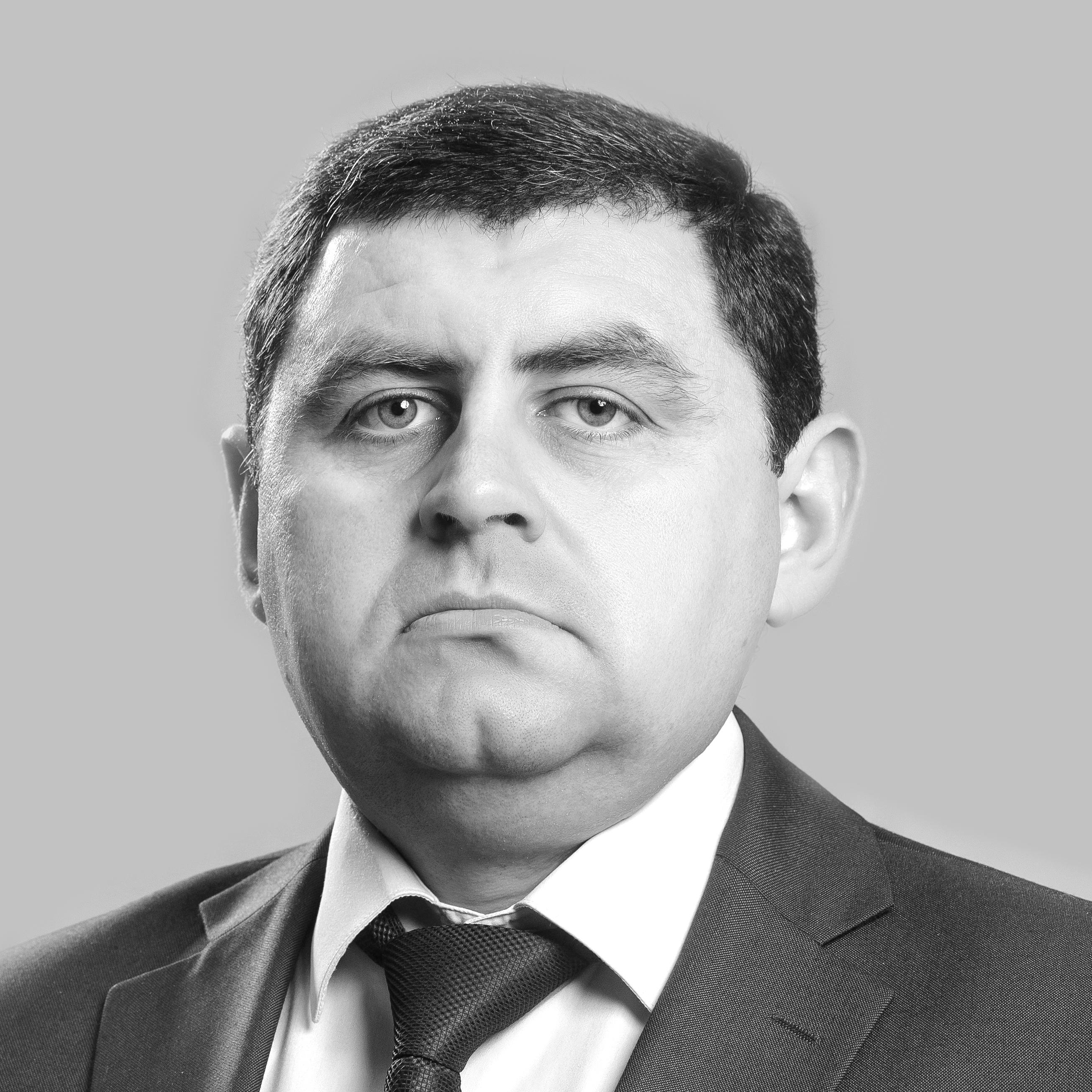Олег Гречишников