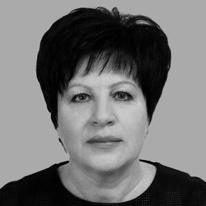 Людмила Подшивалова