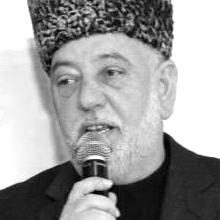 Саидгашим Муртаибов