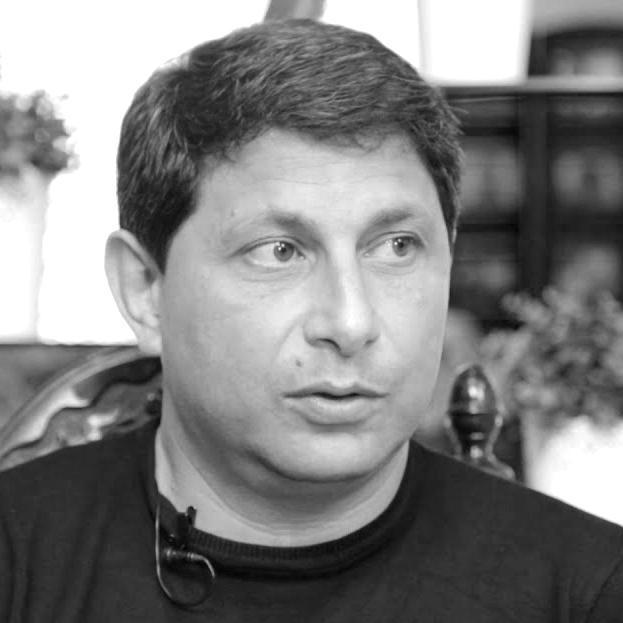 Шуми Шабатаев