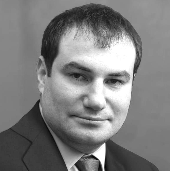 Станислав Аристов