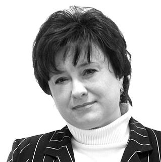 Татьяна ДЕВЯТОВА