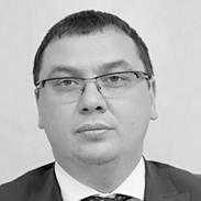 Сергей КОЛОДЯЖНЫЙ
