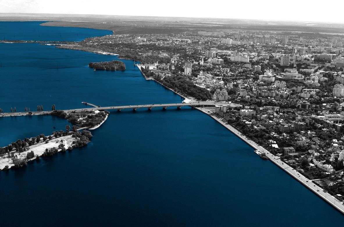 Конкурс на разработку концепции Петровской набережной стартует 10 сентября