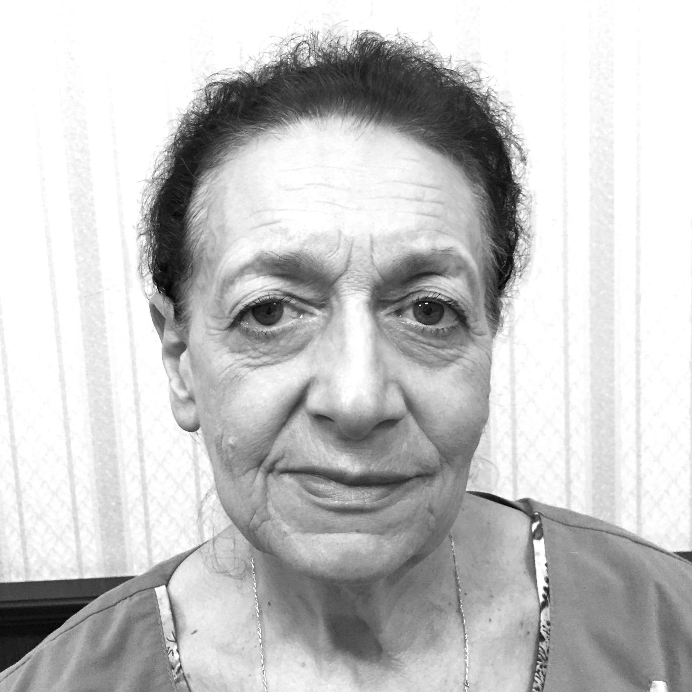 Валерия Хасанова