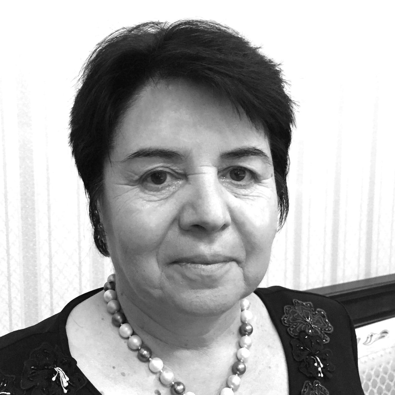 Диана Алиева
