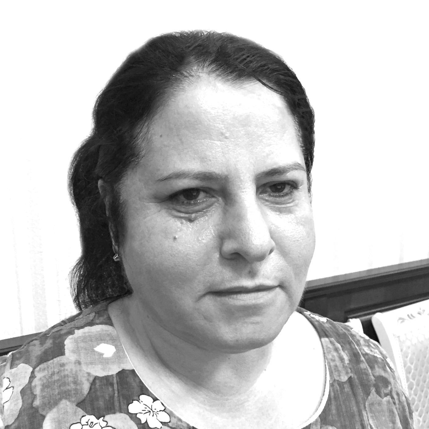 Наида Касимова