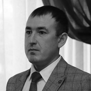 Ильсур Салимгараев