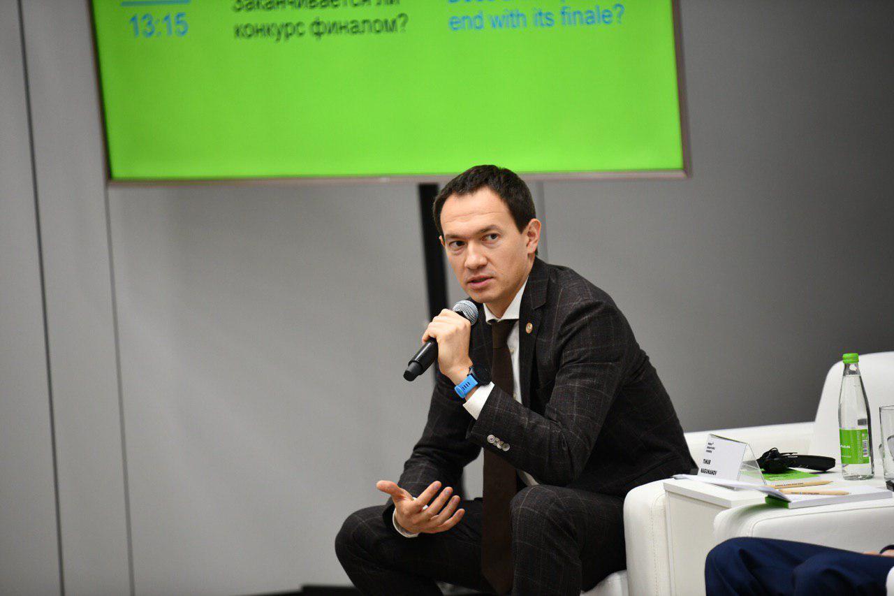 Тимур Нагуманов объявил о запуске конкурса на разработку мастер-плана прилегающей к Альметьевску территории