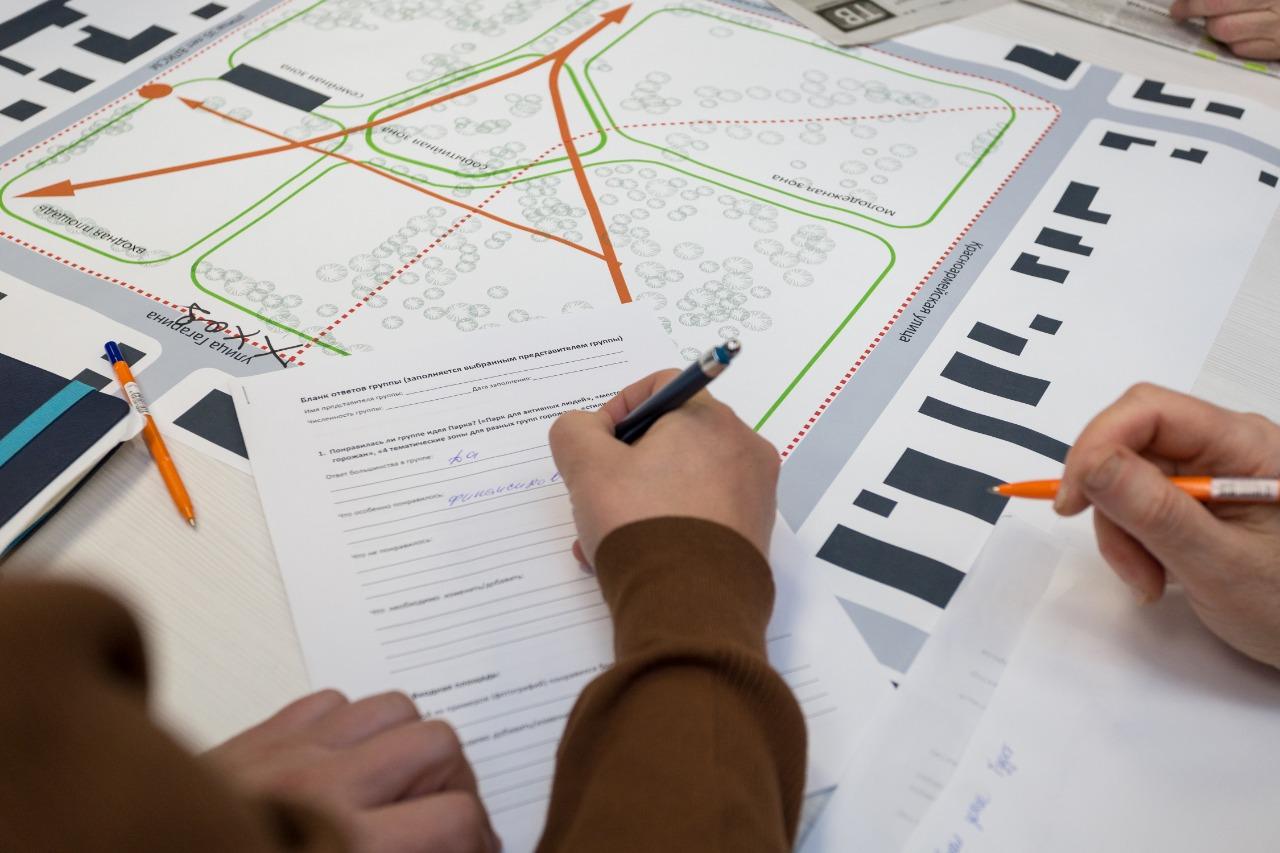 Жители Альметьевска смогут внести собственные предложения по развитию территории в рамках семинара 28 ноября