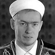 Фагим хазрат Ахметзянов