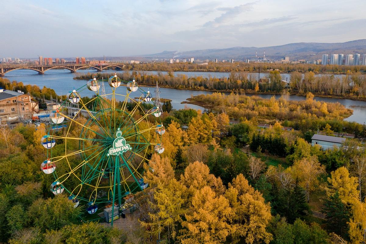 Открытый международный конкурс стартует в Красноярске