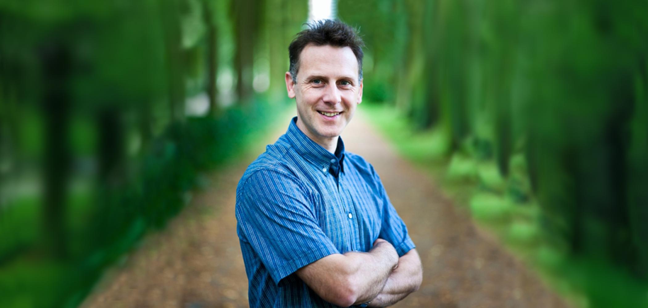 Управляющий лучшими бельгийскими парками стал международным куратором конкурса
