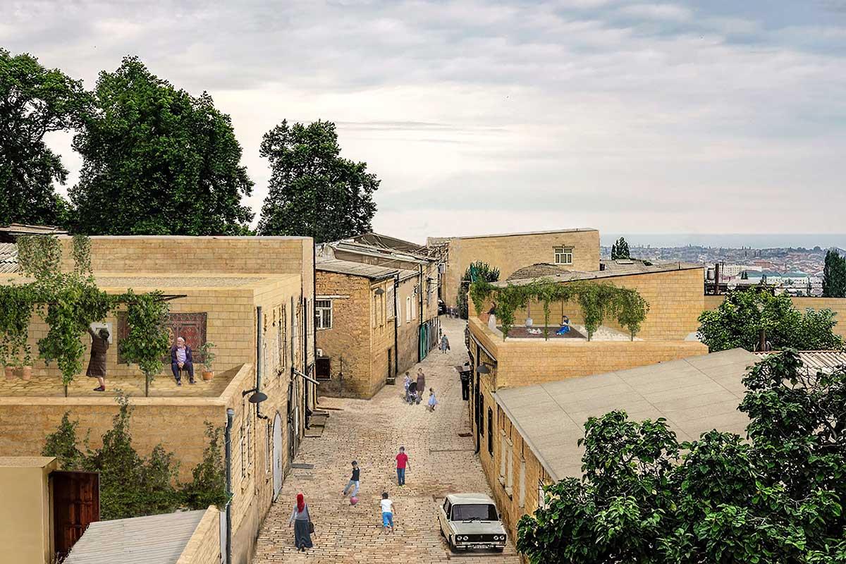 Взгляд на развитие города: начал работу сайт, отражающий этапы реализации мастер-плана