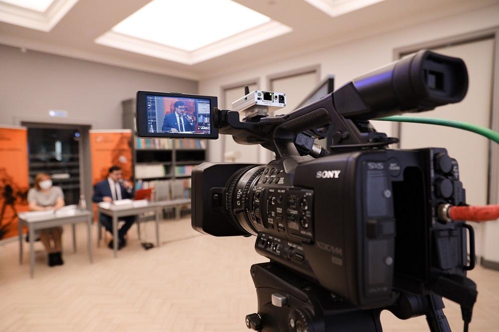 Видеозапись заседания жюри и объявления финалистов размещена в плейлисте проекта