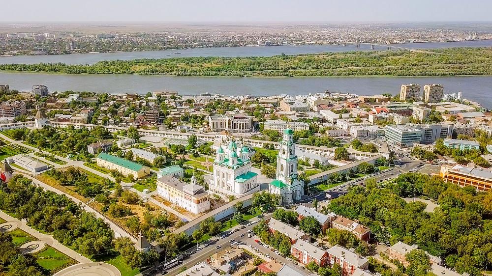 Астраханскую область ждут комплексные перемены: стартовала работа по разработке мастер-плана Астраханской агломерации