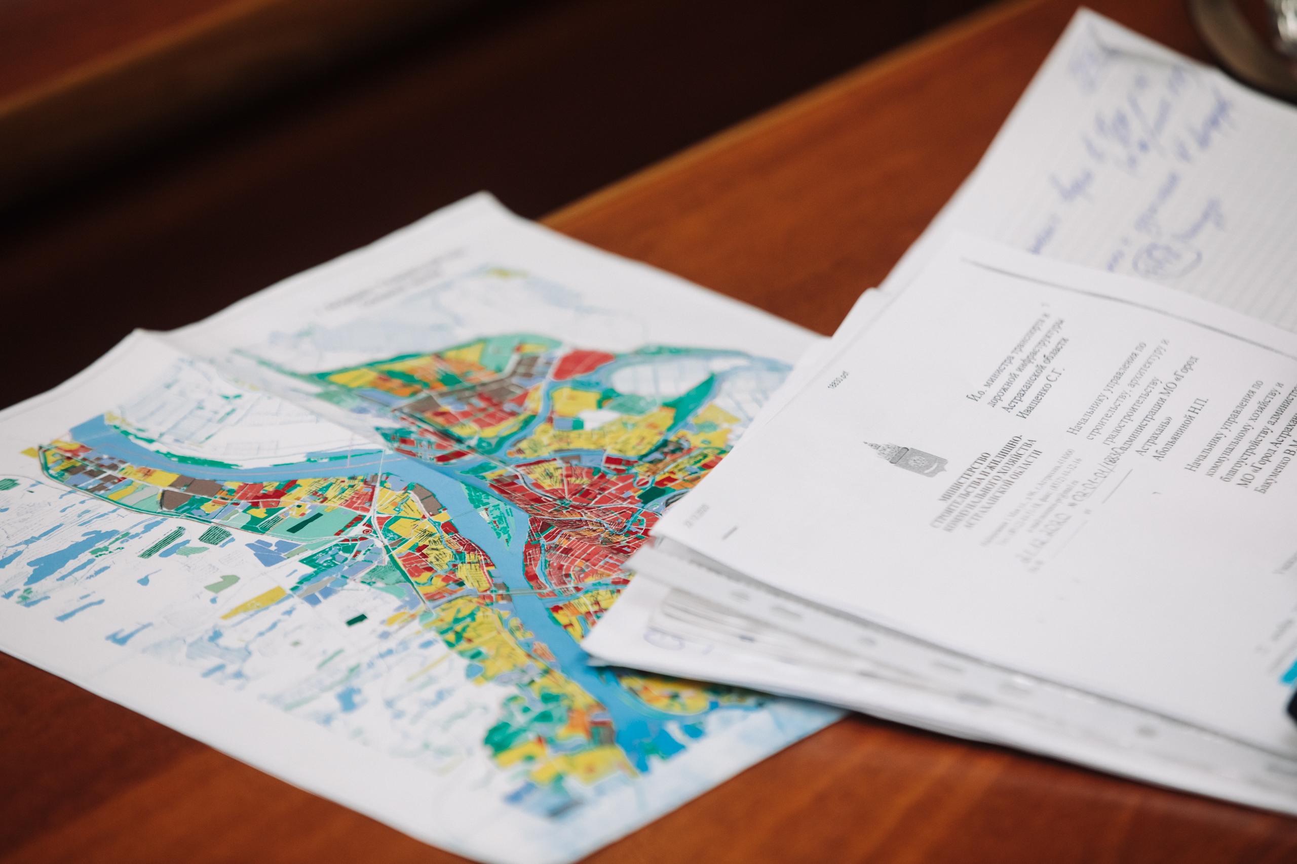 Эксперты Агентства «ЦЕНТР» посетили Астрахань с рабочим визитом в рамках подготовки исследования