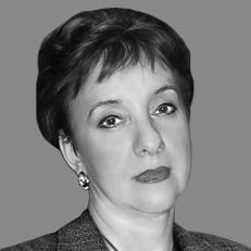 Татьяна Золина