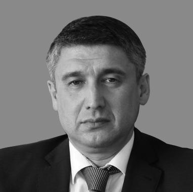 Валерий Альджанов