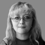 Татьяна Цитман