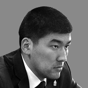 Хамза Исмуханов