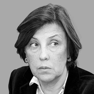 Ирина Крымова