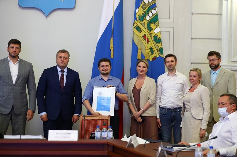 Победителем конкурса стал Консорциум под лидерством ГАУ «Институт Генплана Москвы»