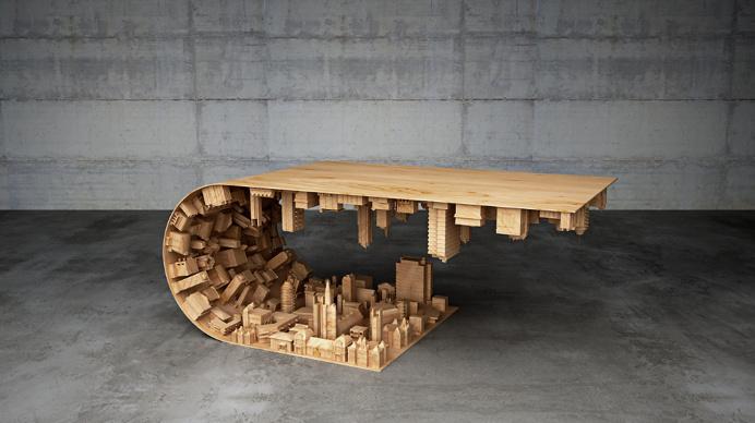 Открытый лекторий «Идеальный город: от бренда до архитектуры»
