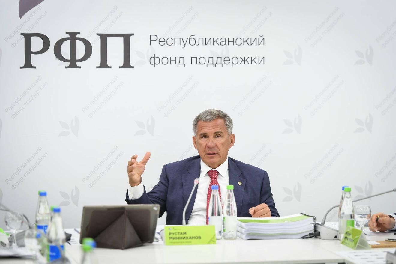 Сформирован long-list конкурса на разработку концепции и мастер-плана экорайона в городе Казань