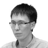 Антон Жондоров