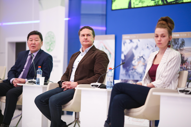 Победитель конкурса представил свой проект жителям Якутска